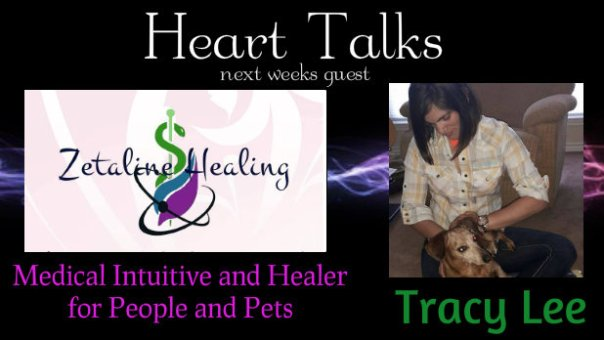 Tracy Lee   Medical Intuitive and Healer for People and Pets